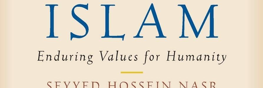 The Heart of Islam Enduring Values for Humanity